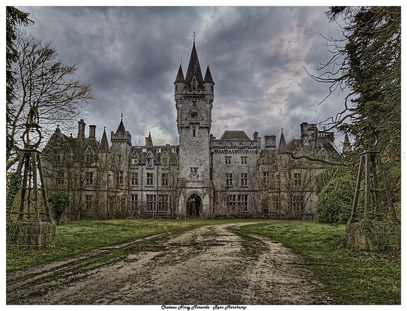 Rens Marskamp, Fotografie, Foto, RM photography, Kasteel,Castle ...